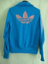 veste adidas femme bleue en vente | eBay