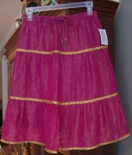 3 GIRLS SKIRTS NWT $110 HARTSTRINGS AMY BEYER GUESS size 14 & L  from DILLARDS