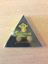 Talisman Snooker/Pool Cue Tips 10mm