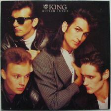 KING  (LP 33 Tours)  BITTER SWEET