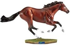 Breyer 1712 Frankel Race Horse Traditional 1:9 Scale Model Figurine NEW