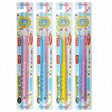 STB Higuchi 3 Years Old Plus Kids Toothbrush Random Color 4571196891483