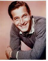 Paul Newman American Actor HQ  Photograph 10 x 8 Excellent condition   #1
