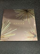Gucci Catalog Holiday 2013 Handbags Purses & Other Gucci Product Lines
