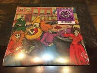 """Grateful Dead 7"""" Singles Collect Vol 13 Dancin' In The Streets /Terrapin Station"""