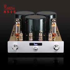 YAQIN MC-10T 52WPC EL34 10L Vacuum Tube Hi-End Integrated Amplifier