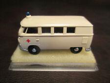 "BREKINA ""LIMITED EDITION"" VW BUS 'RED CROSS'"