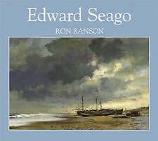 Edward Seago by Ron Ranson (Paperback, 2002)