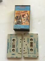 EASYBEATS - ANTHOLOGY. Australian Double Cassette.