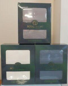 Royal Palms Spa Collection King sheets - Luxury Microfiber set