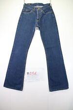 Lee Denver Bootcut Cod. B251 Sz. 40 W26 L32 jeans used High Waist vintage Flared