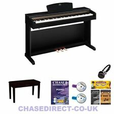 Yamaha Digital Pianos with 88 Keys