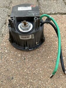 AQUABOT CLASSIC / TURBO POOL CLEANER DRIVE MOTOR PART A5508 A5508T PARTS ONLY