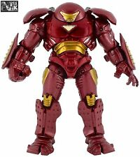 Marvel Iron Man 2 2010 HULKBUSTER IRON MAN (COMIC SERIES #27) - Loose