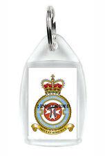 ROYAL AIR FORCE 22 SQUADRON KEY RING (ACRYLIC)