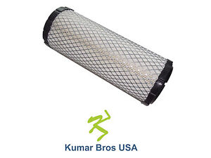 New Outer Air Filter Fits John Deere Z920R Z930R Z950R Z960R Z970R