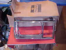 NOS 4103150 MOPAR 81 82 1981 Plymouth Reliant Dodge Aries RH Head Light Bezel
