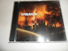 CD Unearth-the oncoming Storm