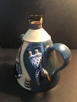 A J&G Morten Teapot .