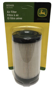 John Deere Air Filter GY21435 Brand New Sealed, Ready To Use, Free Shipping