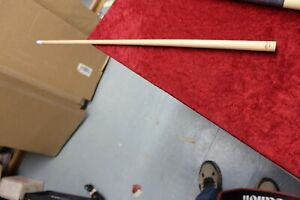 STINGER  Pool Cue Stick Shaft 28.5""