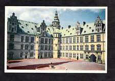 c1970s View of the Courtyard of the Castle, Kronborg