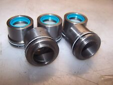 """(5) Lot Of 5 New Rexroth 1"""" Rod Gland Kit For Hydraulic Cylinder R978006774"""