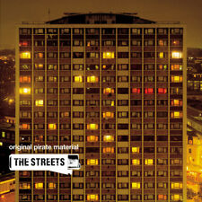 "The Streets : Original Pirate Material Vinyl 12"" Album 2 discs (2018) ***NEW***"