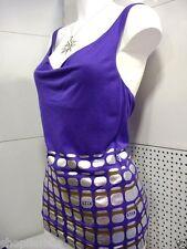 Camiseta TOP T-Shirt Maglietta Футболка T-Skjorte STIX CASUAL Talla/Size M 36/38