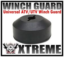 XTREME UNIVERSAL HEAVY DUTY ATV UTV WINCH GUARD CABLE STOP HOOK STOP LINE SAVER