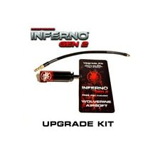 wolverine airsoft inferno upgrade kit gen2  neuf