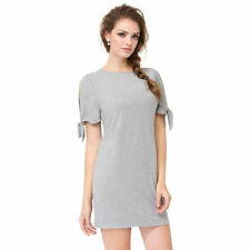 Extra Short, Micro Mini Shift Casual Dresses for Women