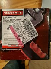 "Craftsman 919984 1/2"" Heavy-Duty Impact Wrench **BRAND NEW**"