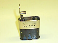 "Sarastro ""auti"" Art Deco Lighter W. LACQUER (Adolf Kinzinger) - 1928-Germany"