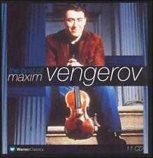The Best of Maxim Vengerov [Box Set], New Music