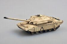 Easy Model - Challanger I Iraq 1991 Irak Panzer Fertigmodell 1:72 NEU Trumpeter