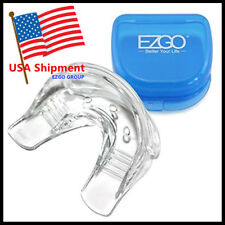 US Silicone Mouth Teeth White Whitening Bleaching Trays mouth teeth guard