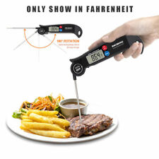 Inkbird HET-F001 Digital meat Thermometer instant Read Fahrenheit  roast candy