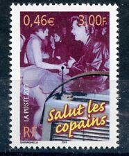 STAMP / TIMBRE FRANCE NEUFN° 3375 ** LA RADIO SALUT LES COPAINS