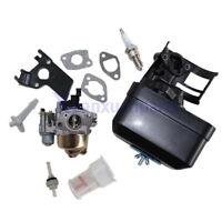 Carburatore Filtro Aria Kit per Honda Gx160 Gx200 5.5hp 6.5hp Generatore