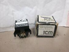 ICM Controls MAR115A1X30 30  Sec. Delay On Make