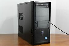 Custom Gaming Desktop PC Intel Core i7-2600 3.4 Quad 8 GB 1 TB Nvidia GTX650 Ti