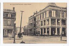 Hôtel Ottawa ST-HYACINTHE Quebec  Canada 1925-30s L. Charpentier Postcard 39