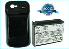 NEW Battery for Samsung GT-I9020 GT-I9020T Nexus S AB653850CA Li-ion UK Stock