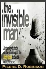 The Invisible Man: An in-depth Study on the working of the Holy Spirit in the Li