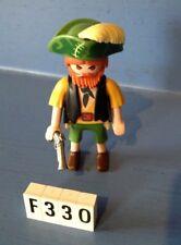 (F330) playmobil pirate bateau 3740 3750 3112 4424 4290 3860 3174