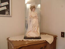 THE GIBSON GIRL BRIDE DOLL