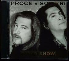 Proce & Solieri – Radio Show Cd 1997 Mint/NM 19