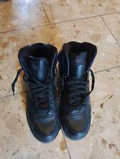 Nike Jordan Sneaker Echtleder Schuhe Boots Gr.44 UK9