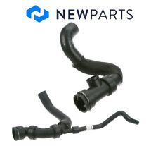 NEW Audi A4 VW Passat  Lower Return and Upper Supply Coolant Hoses Radiator Set